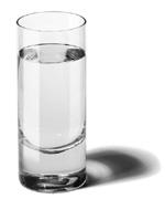 Description: radon in water